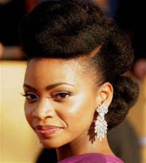afro textured hair styles 5 simple yet catchy afro textured hairstyles