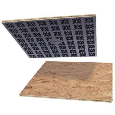 flooring   Is a leveled wood frame for a basement floor a