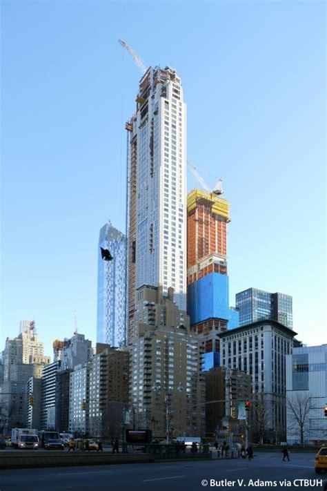 220 Central Park South - The Skyscraper Center