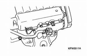 Code P2422  Evap Code In 2005 Honda Accord  Evaporative
