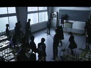 Class 3-C has a secret [trailer] - YouTube