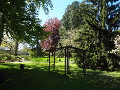 jardin botanique horaire d ouverture picture of