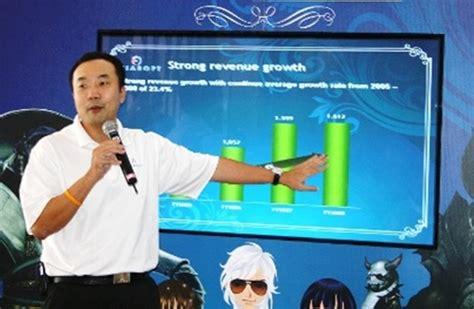 เอเชียซอฟท์โชว์ผลการดำเนินงานไตรมาส 2 /2552 เผยในไทยโต ...