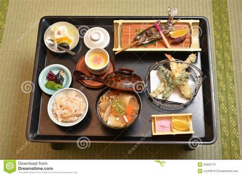 cuisine kaiseki japanese kaiseki cuisine stock photos image 32650173