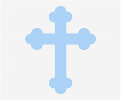 Cross Baptism Clipart Communion Nicepng Clip Cliparts