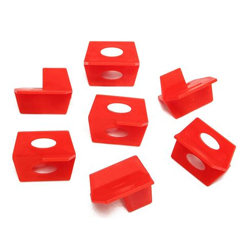 Tile Leveling Spacers Uk by 50 500pcs Tile Leveling System Tile Spacer Cross And T
