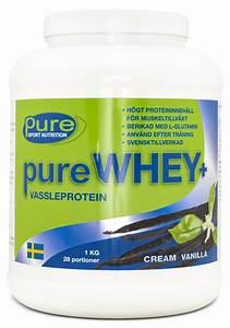 Pure Sport Nutrition