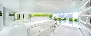 White, Workspace