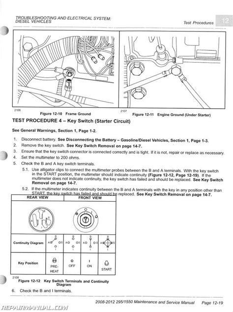 ingersoll rand club car wiring diagram 38 wiring diagram