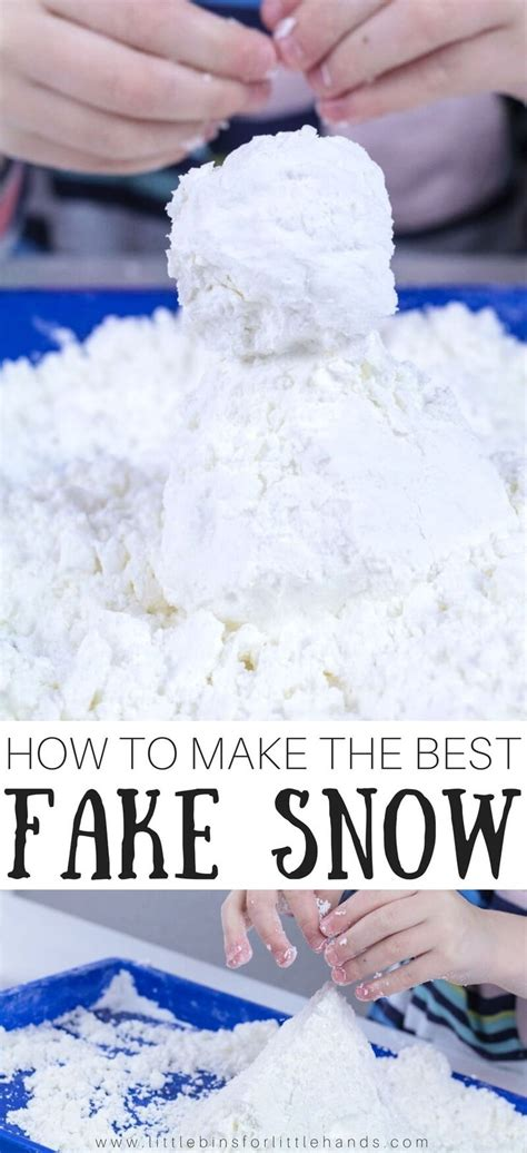 best fake snow best 25 snow ideas on recipe for snow snow recipe and diy snow weddings