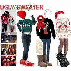 1000 images about Ugly sweater party on Pinterest