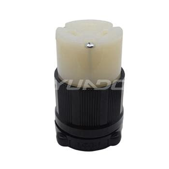 480v 20a Wiring by 20a 480v 2 Pole 3 Wire Grounding L820c Yuadon Connector