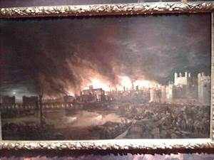 GREAT FIRES OF THE AMERICAN REVOLUTION - A LECTURE BY JOHN ...