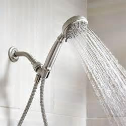 Hand Held Shower Heads Home Depot