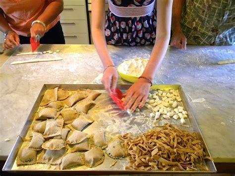 cuisine italien cours de cuisine en italie l italie de katharina le