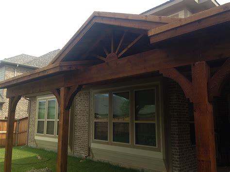 custom patio cover for mckinney hundt patio covers
