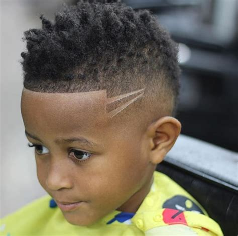 Boy Cut Hairstyles For Black by Black Boy Haircuts 2015 Haircuts For All