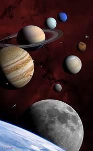 LASP Planetary Banner|LASP|CU-Boulder