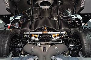 Koenigsegg One 1 Engine, Koenigsegg, Free Engine Image For ...