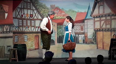 kimugi kinder und musicaltheater giessen