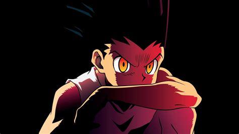 Wallpaper Anime X - anime x gon freecs wallpapers hd desktop