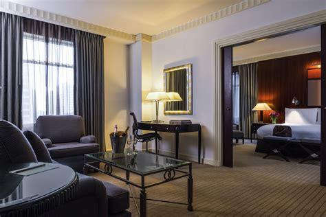 Livingroom Suites by Sofitel New York Luxury Suites