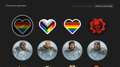 Play With Pride Discover Inclusive Xbox And Pc Games