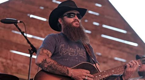 Cody Jinks  10 New Country Artists You Need To Know