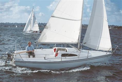 Catalina 22 Boats For Sale by Catalina 22 Capri Boats For Sale Boats
