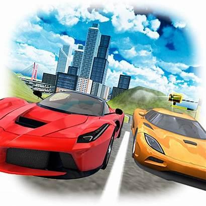 Simulator Racing Mod Apk Driving Money V1