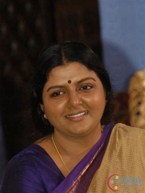south actors  bhanupriya