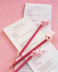 Bridal shower games that are actually fun to play martha for Wedding shower games ideas
