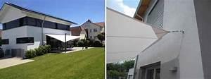 Sonnensegel Auf Balkon Befestigen : ma gefertigte sonnensegel hofs sonnenschutz infos ~ Indierocktalk.com Haus und Dekorationen