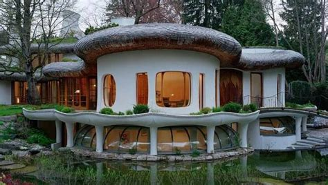 The Most Unusual Homes Around The World Stuffconz