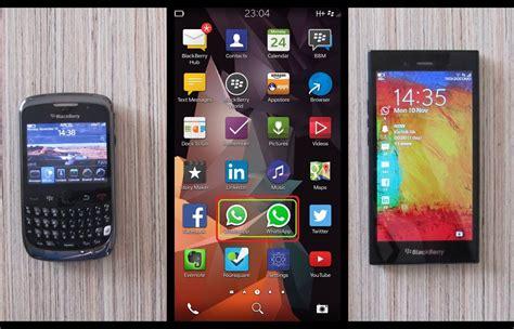 best whatsapp trick for blackberry