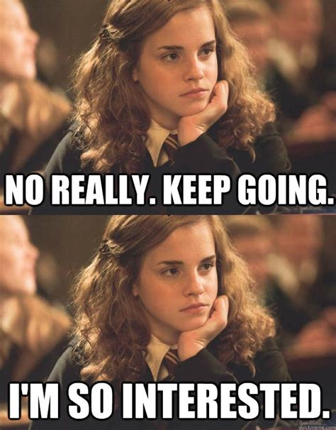 Hermione Meme - 10 adorable memes on hermione granger from the harry potter franchise quirkybyte