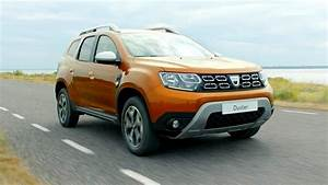 Pack Off Road Duster : new dacia duster 2018 driving footage off road road youtube ~ Maxctalentgroup.com Avis de Voitures