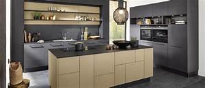 Moderne Küchen 2017 : moderne k chen stilvoll innovativ nolte ~ Michelbontemps.com Haus und Dekorationen