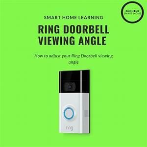 Ring Door View Cam Review  The Newest Ring Smart Doorbell
