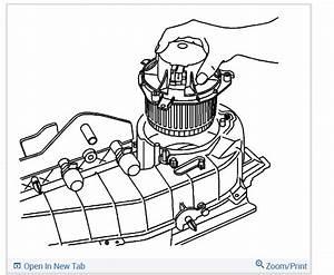 Blower Motor Installation  How Do I Install A Blower Motor