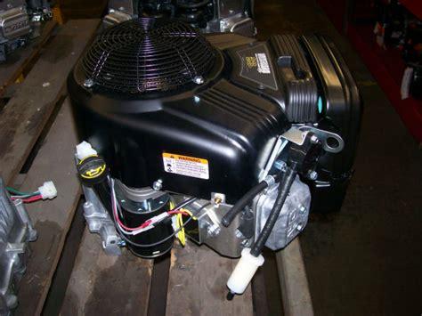 small engine surplus 386777 0008 briggs stratton 23 hp