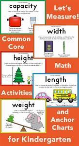 Measurement For Kindergarten