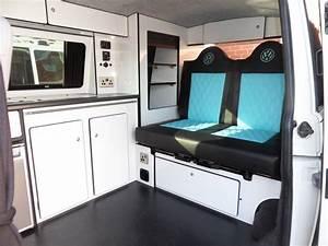 Vw T4 Camper : vw t4 t5 camper campervan interior conversion transporter ~ Kayakingforconservation.com Haus und Dekorationen