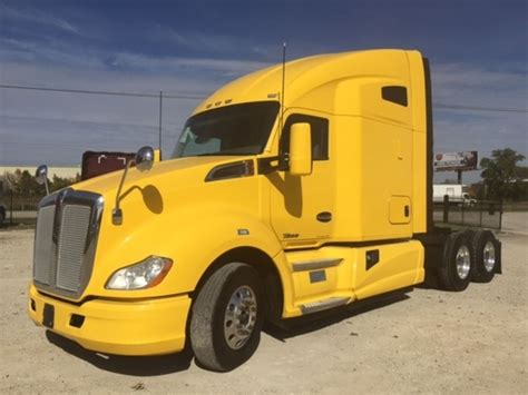 used kenworth trucks for sale in texas kenworth t680 in el paso tx for sale used trucks on