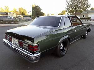 For Sale 1980 Chevy Malibu With A Turbo Lsx  U00e2 Engine Swap