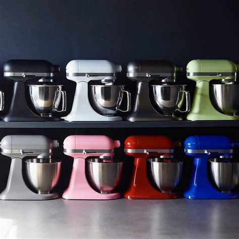 kitchenaid artisan mini stand mixer honeydew williams sonoma au