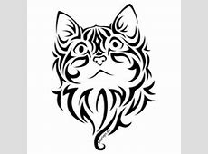 Siluetas De Gatos Para Tatuajes Buscar Con Google Tattoo Art