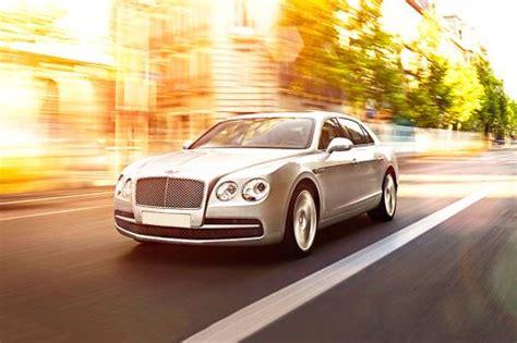 Gambar Mobil Bentley Flying Spur by Bentley Flying Spur Harga Konfigurasi Review Promo