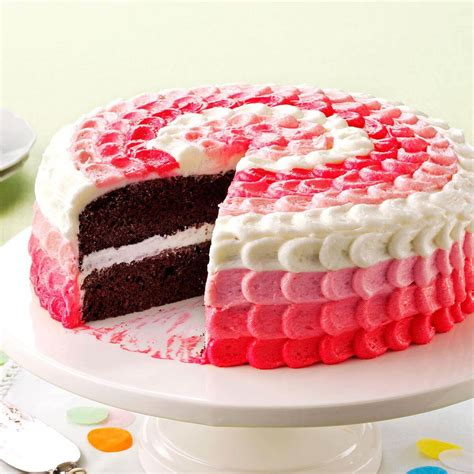 cake  buttercream decorating frosting recipe taste