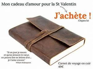 Idée De Cadeau St Valentin Pour Homme : id e cadeau saint valentin pour homme et femme ~ Teatrodelosmanantiales.com Idées de Décoration